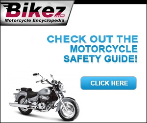 Motorcylce safety