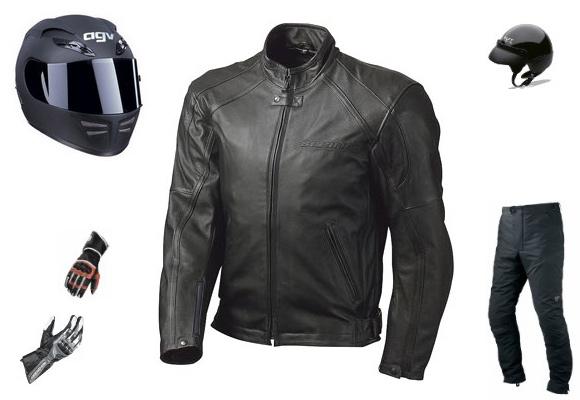 Full Motorcycle Helmet >> Bikez.com - Motorcycle Rider Safety