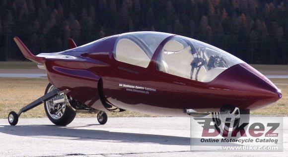 2011 Acabion Da Vinci 650-VI