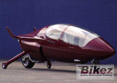 2021 Acabion GTBO 600 Daytona-VI