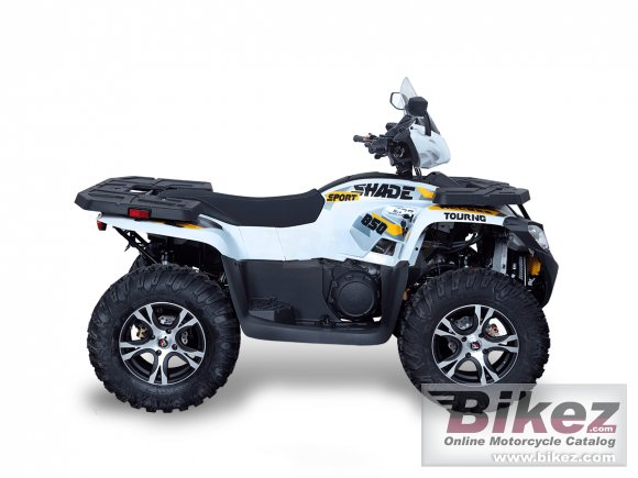 2020 Access Shade Sport 850 Touring