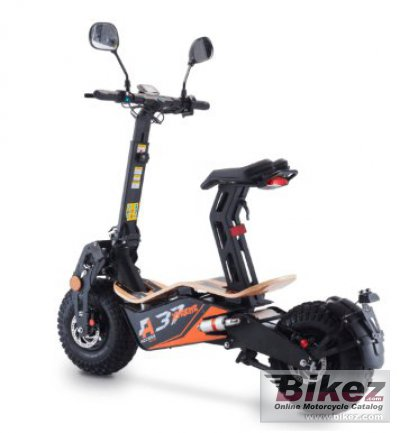 2021 Access 37 Offroad E-Scooter