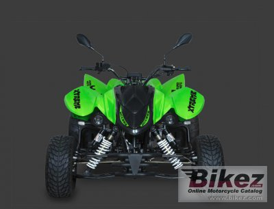 2021 Access Xtreme S 480
