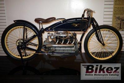 1923 Ace EXP-4