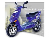 2009 Adly Super Sonic 50