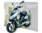 2009 Adly Super Sonic 125 photo