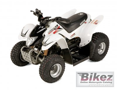 2010 aeon minikolt 50 specifications and pictures rh bikez com