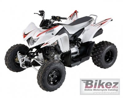 2012 aeon cobra 400 specifications and pictures. Black Bedroom Furniture Sets. Home Design Ideas