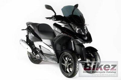 2012 Aeon Quadro 350D