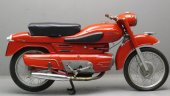 1961 Aermacchi Chimera 250