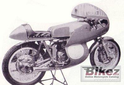 1963 Aermacchi Ala D Oro