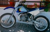 2005 AJP GALP 50 Supermotard photo