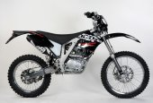 2010 AJP PR4 125 Enduro photo