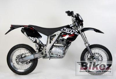 2010 AJP PR4 200 SM