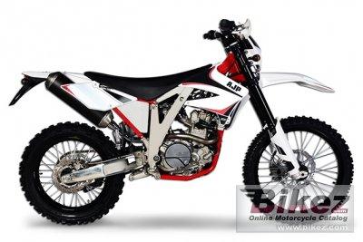 2015 AJP PR5 250 Enduro