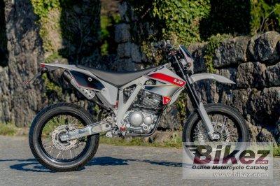 2020 AJP PR3 Supermoto 125