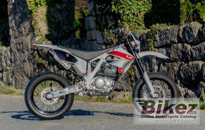 2020 AJP PR3 Supermoto 240