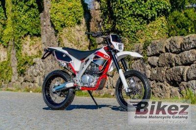 2020 AJP PR3 Supermoto Pro 240