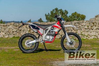 2020 AJP PR4 Enduro Pro 240