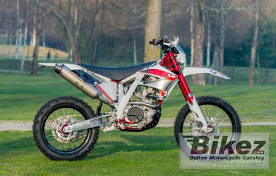 2020 AJP PR5 250 Extrem