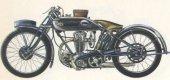 1927 AJS G6 Bigport