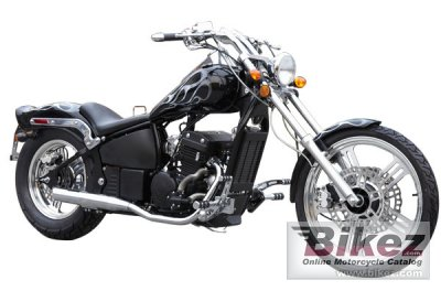 2009 ajs regal raptor eos 125 specifications and pictures. Black Bedroom Furniture Sets. Home Design Ideas