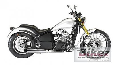 2010 ajs regal raptor daytona 125 specifications and pictures. Black Bedroom Furniture Sets. Home Design Ideas