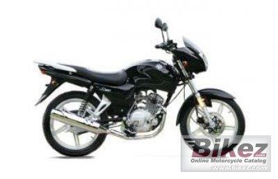AJS Eco 125