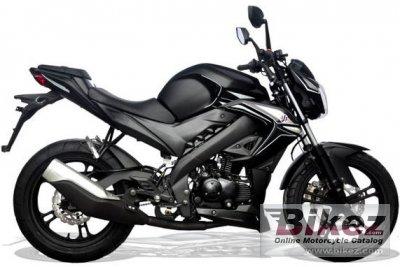 AJS TN25 250