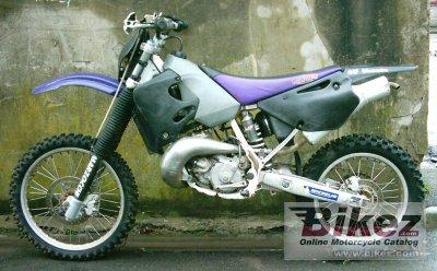 2001 Alfer VR 250