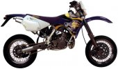 2008 Alfer VR 2000 Supermotard