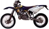 2008 Alfer VR 2000 Enduro photo