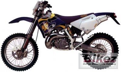 2009 Alfer VR2000 Enduro