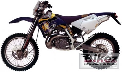 2010 Alfer VR 2000 Enduro photo