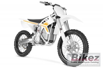 2018 Alta Redshift MX