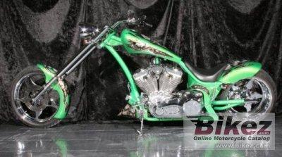 2007 APC High Roller 300 RDS