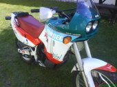 1988 Aprilia Tuareg 4.35 photo