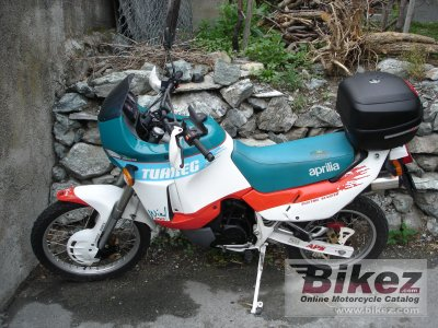 1988 Aprilia Tuareg 6.35 Wind photo