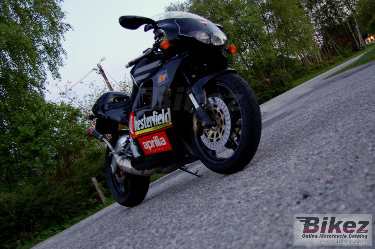 Big  rs 250 picture and wallpaper from Bikez.com