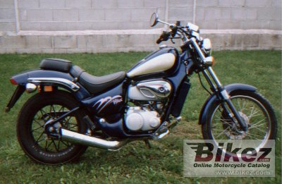 1997 aprilia classic 125 specifications and pictures. Black Bedroom Furniture Sets. Home Design Ideas