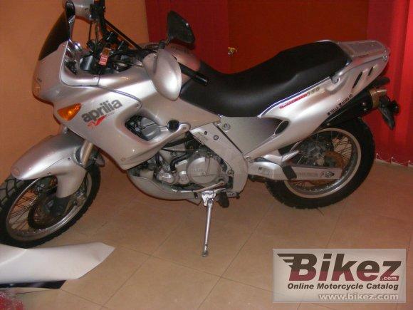 1998 Aprilia Pegaso 650