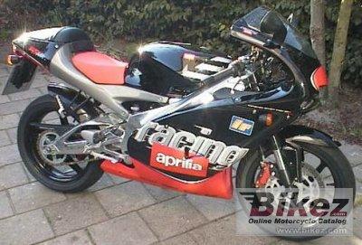 1999 Aprilia RS 125