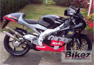 1999 aprilia rs 250 specifications and pictures. Black Bedroom Furniture Sets. Home Design Ideas