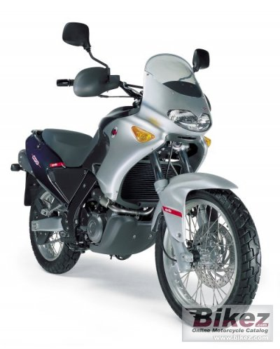 2000 Aprilia Pegaso 650 Specifications And Pictures