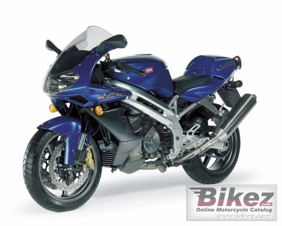 2000 Aprilia RSV Mille SL Falco