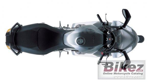 2001 Aprilia RST 1000 Futura