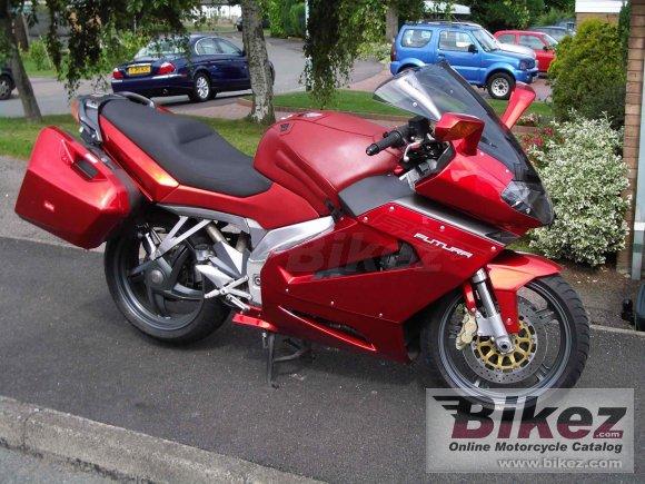 2002 Aprilia RST 1000 Futura