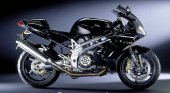 2002 Aprilia SL 1000 Falco photo