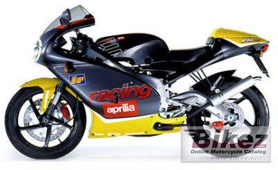 2002 Aprilia RS 125