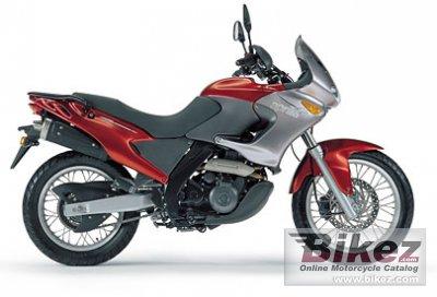 2002 Aprilia Pegaso 650